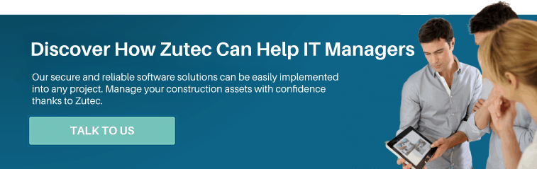 Discover How Zutec Can Help IT Managers