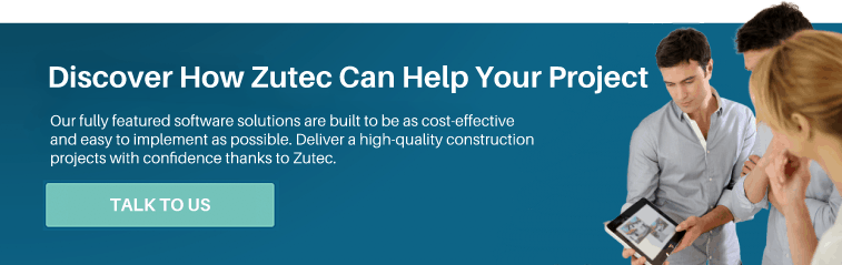 Discover How Zutec Can Help Your Project Today!