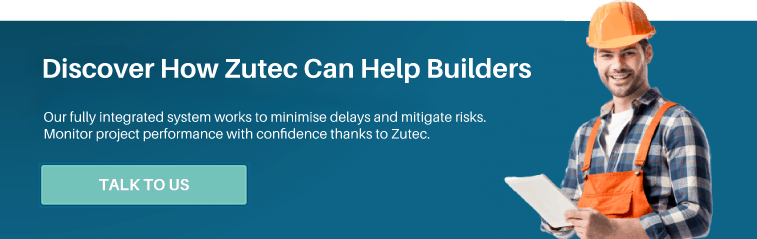Discover How Zutec Can Help Builders