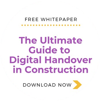 Download - The Ultimate Guide to Digital Handover in Construction Whitepaper