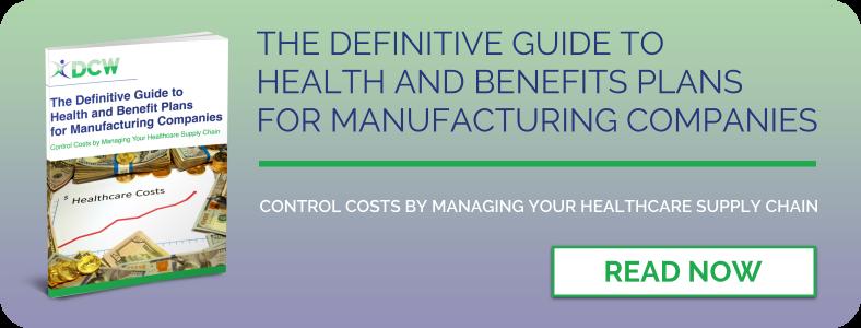 Healthcare Cost Containment