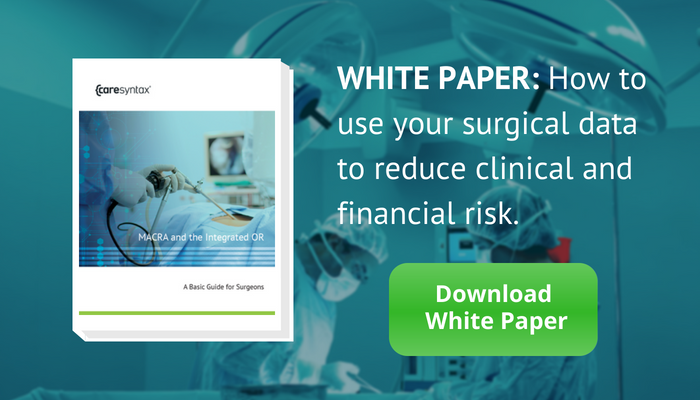 white paper from Smart Surgery