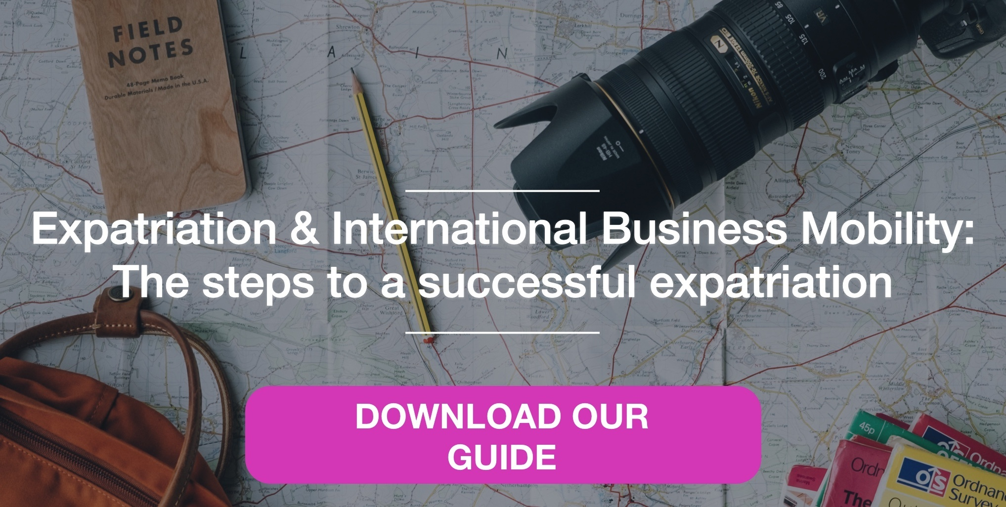Expatriation and international Business mobility