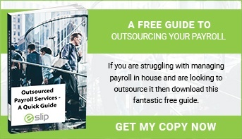 A Free Guide To Outsourcing Your Payroll