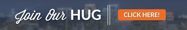 Join our HUG!