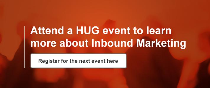 Attend a Perth HubSpot event