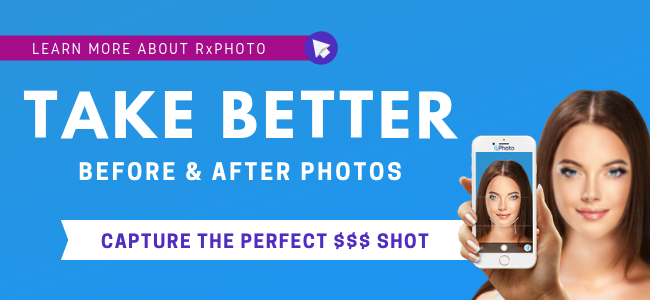 RxPhoto - Take Better Before & After Photos