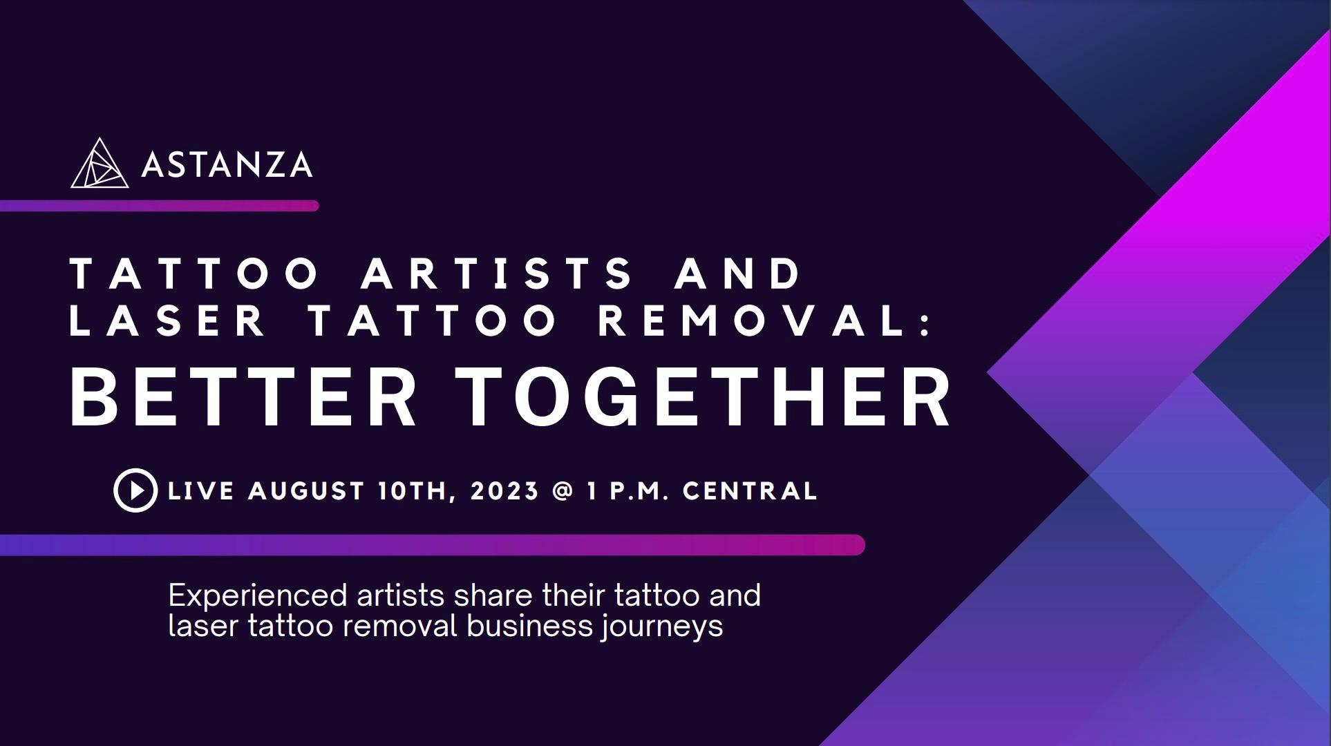aesthetic laser practice business guide for first time entrepreneurs webinar