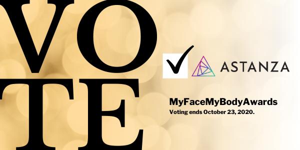 2020 MyFaceMyBody Awards Astanza Laser