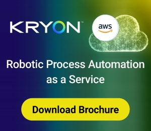 RPA as a service