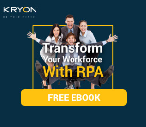 Free eBook: Ready, Set... RPA!