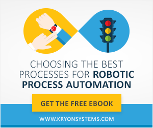 Choosing the Best Processes for Automation