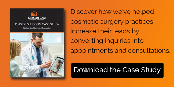 plastic surgeon case study