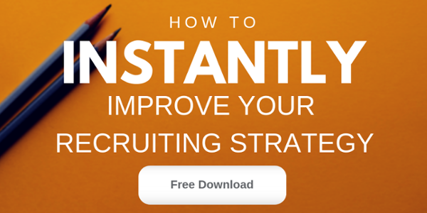 Improve Recruiting Strategy