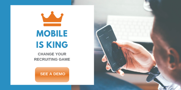 Mobile Recruiting CTA Image