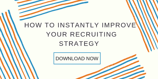 Improve Recruiting Strategy Whitepaper DL