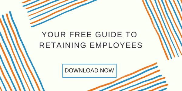 Retaining Employees Guide Whitepaper