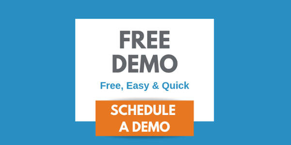 Schedule a Demo CTA