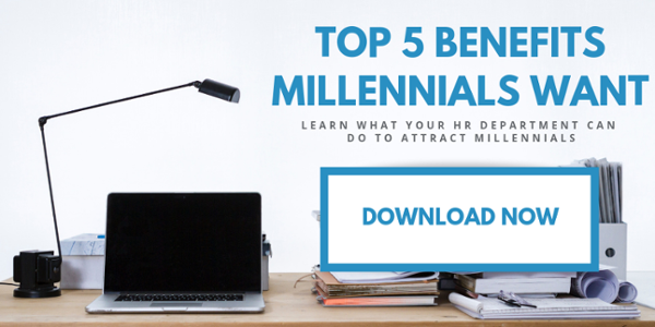Benefits Millennials Want Download