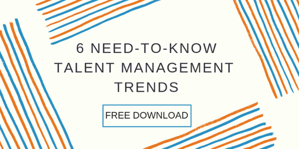 6 Need to know Talent Management Trends WP DL