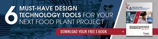 "Download ""6 Must-Have Design Technology Tools for Your Next Food Plant Project"""