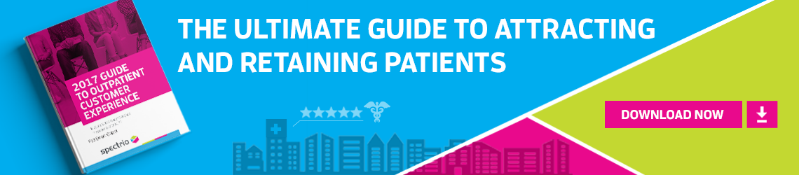 2017 Guide to Outpatient Experience