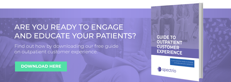 Is Your Practice Ready to Engage your Patients?