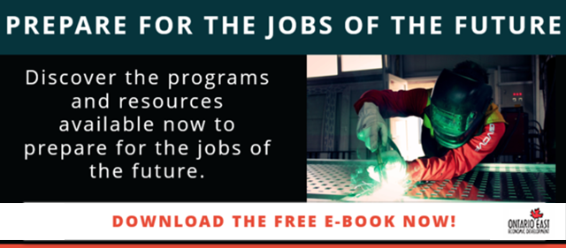 Jobs of the Future E-book