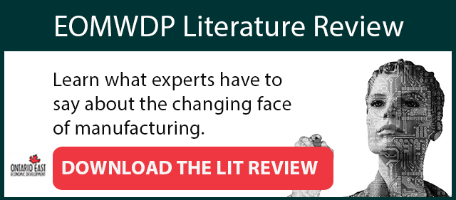 EOMWDP Literature Review