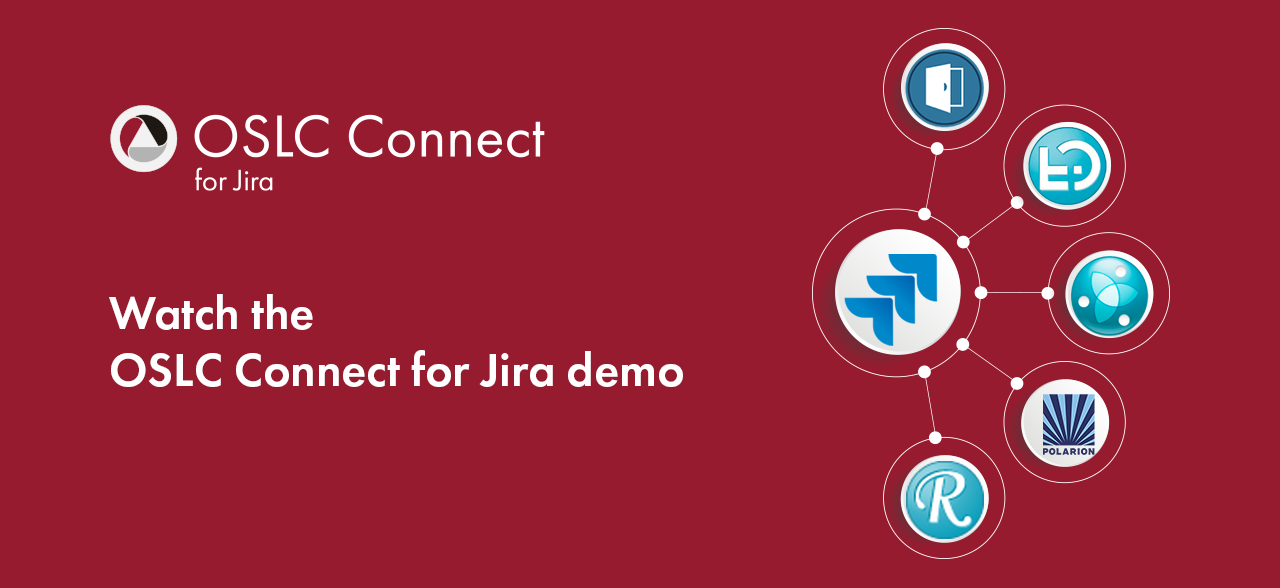 OSLC Connect for Jira Replay