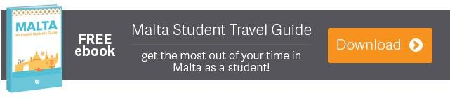 free ebook - Malta travel guide for students