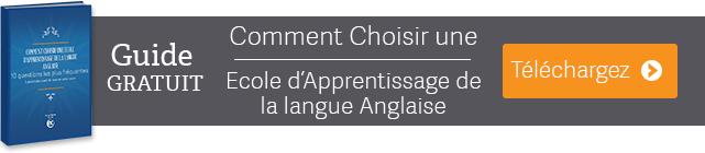 Comment Choisir une Ecole d'Apprentissage de la langue Anglaise