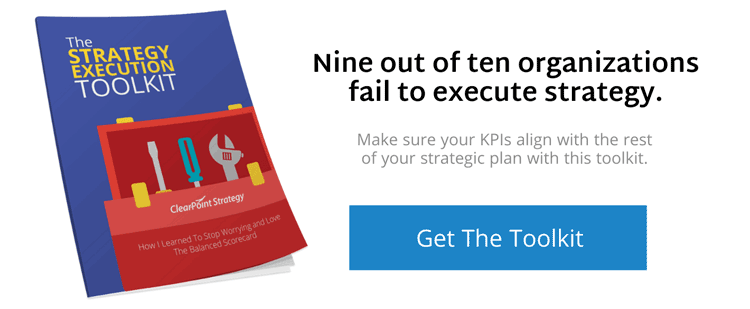 18 KPIs To Measure Performance (& How To Choose & Track Them)