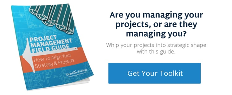 Program Management Vs. Project Management: What's the difference?