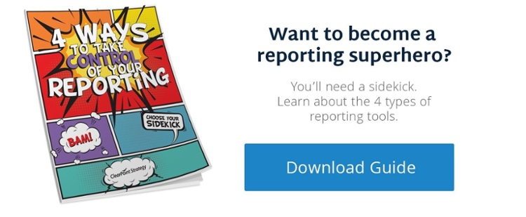Download: 4 Ways To Take Control Of Management Reporting