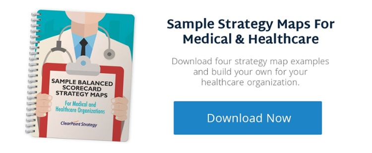 Healthcare Strategic Planning: Step-By-Step Advice [With Examples]
