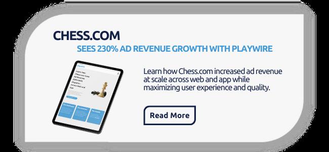 Chess.com | Ad Monetization Case Study