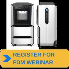 Register for FDM Maintenance Webinar