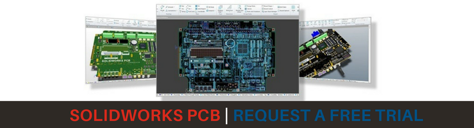 SOLIDWORKS PCB 15 Day Free Trial
