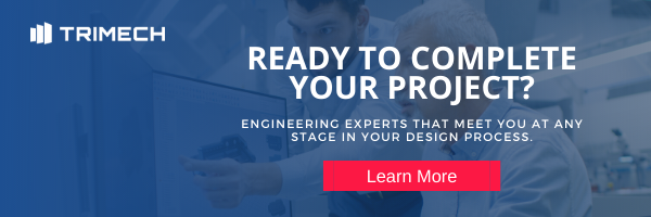 TriMech Engineering Experts