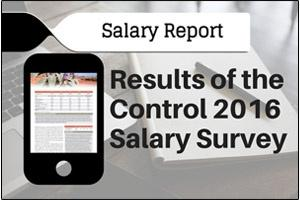 Control Salary Survey