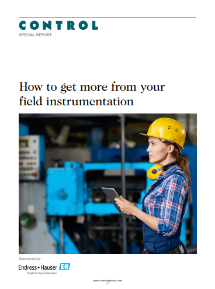 How to get more from your field instrumentation