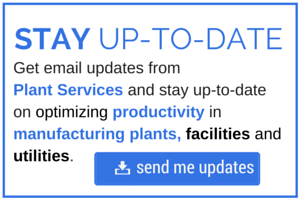 Plant Services Enews Updates