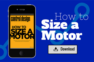 How to Size a Motor