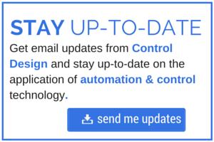 Control Design E-News