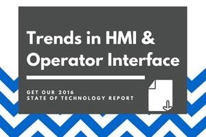 HMI State of Technology