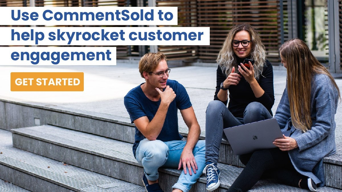 Use CommentSold to skyrocket customer engagement
