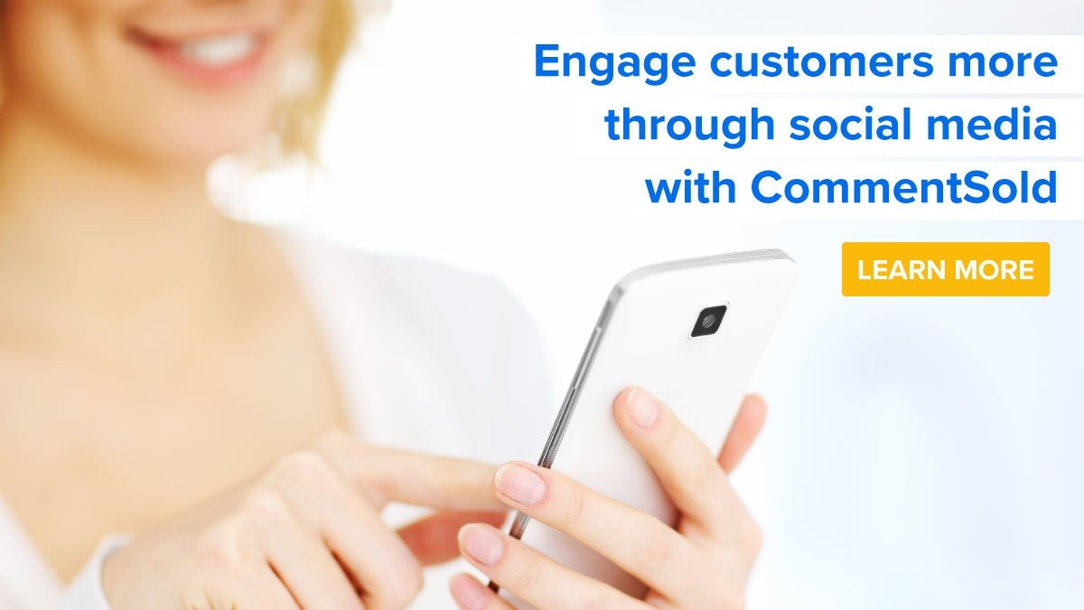 Engage customers more with CommentSold