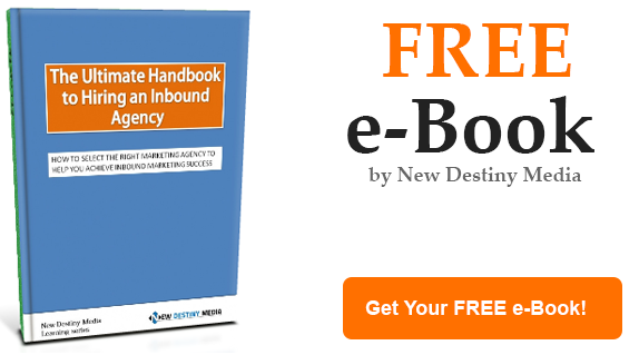 The Ultimate Hnadbook to Hiring an Inbound Agency