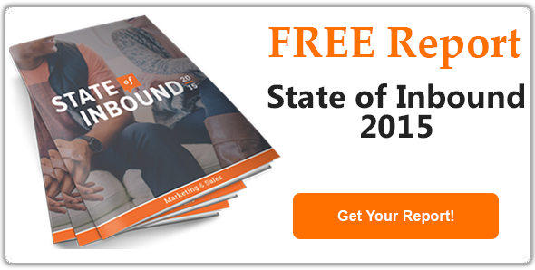 Download State of Inbound 2015 from New Destiny Media